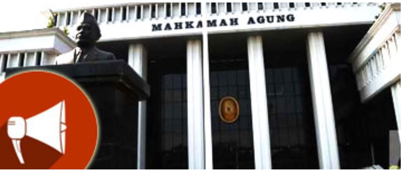 Penjelasan Hasil Seleksi Administrasi dan Masa Sanggah Penerimaan Calon Pegawai Negeri Sipil (CPNS) Mahkamah Agung RI TA 2019